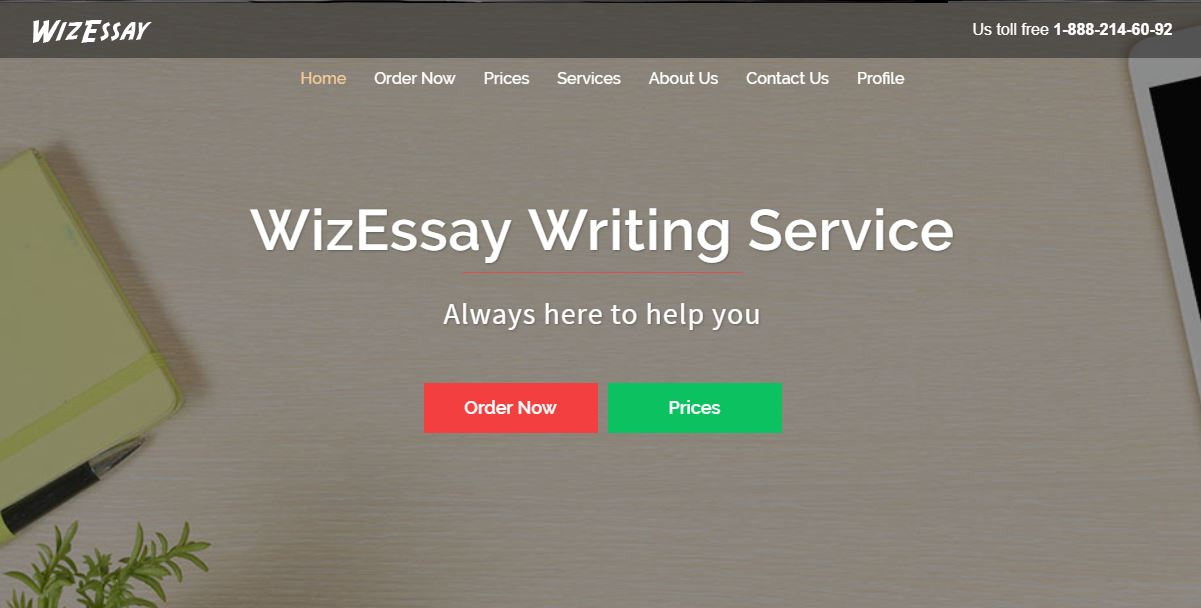 Best Essay Writing Services In Au  Reviews Of  Wizessaycom Computer Science Essay Topics also Academic Writing Online  Apa Style Essay Paper